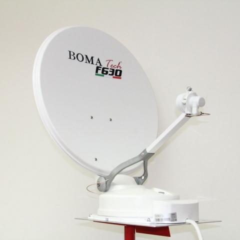 Boma Tech F630