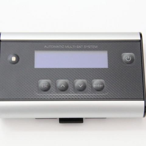 Boma Tech serie F MMI